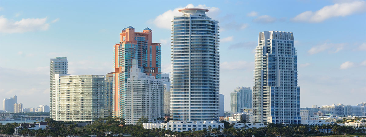 Get Access to High Rise Condos Worldwide