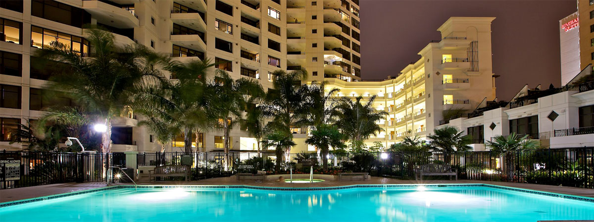 We market both USA and International High Rise Condos and Hotels